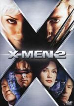 X-Men 2 (Plastficka)