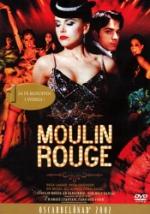 Moulin Rouge (Plastficka)
