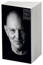 En Dramatikers Dagbok 2000-2002