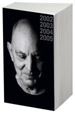 En Dramatikers Dagbok 2002-2005