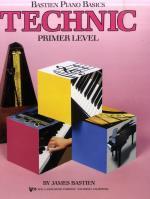 Bastien Technic Basic Prim