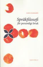 Språkfilosofi För Personligt Bruk