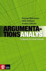Argumentationsanalys - Färdigheter För Kritiskt Tänkande