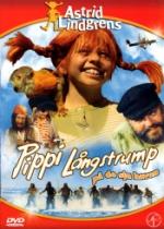 Pippi Långstrump / På de sju haven