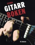 Stora Gitarrboken