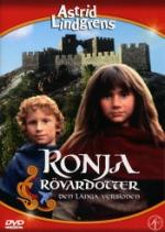 Ronja Rövardotter / Den långa versionen