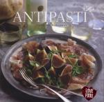 Antipasti - Italiensk Plockmat