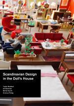 Scandinavian Design In The Dolls` House 1950 - 2000