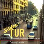 Söder Tur 2- Följ Med Till Det Försvunna Söder Väster Om Götgatan 1954-1978