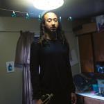 T-shirt / The jajamen Tour 2013 Vit 140