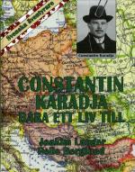 Constantin Karadja - Bara Ett Liv Till