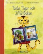 Tekla Tiger Och Jag-boken