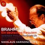 Ein Deutsches Requiem (Harnoncourt)