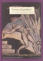 Poeter Och Profeter - Från Platon Till Mare Kandre