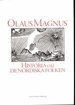 Historia Om De Nordiska Folken