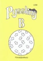 Pyssling B