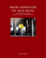 Från Folkmord Till Självstyre - Kurdernas Långa Väg Till Frihet