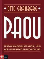Paou - Personaladministration, Hrm Och Organisationsutveckling