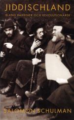 Jiddischland - Bland Rabbiner Och Revolutionärer