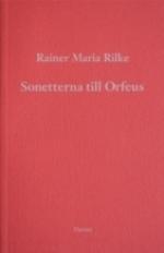 Sonetterna Till Orfeus
