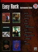 Easy Rock Instrumental Flute Inkl Cd