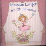 Prinsessan Lillifee - Den Lilla Ballerinan