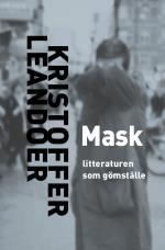 Mask - Litteraturen Som Gömställe