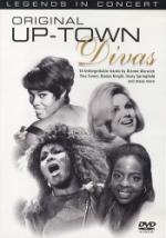 Original Up-Town Divas Live
