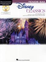 Disney Classics Tenor Sax