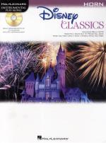 Disney Classics Horn
