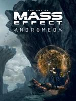 Art Of Mass Effect- Andromeda