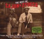 Best of Cajun & Zydeco (Rem)
