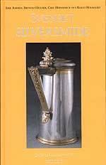 Svenskt Silversmide Guld- Och Silverstämplar 1520-1850
