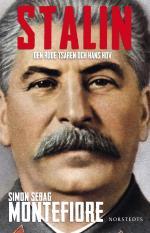 Stalin - Den Röde Tsaren Och Hans Hov