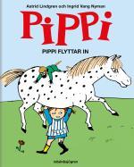 Pippi Flyttar In