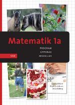Matematik 1a Vux