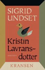 Kristin Lavransdotter - 1. Kransen