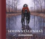 Flodskörden - Illustrerade Sägner Ur Slingans Landskap 1995-1999