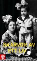 Skärvor Av Ett Liv - Vägen Till Och Från Auschwitz