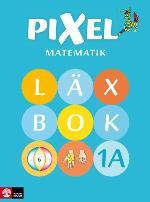 Pixel 1a Läxbok, Andra Upplagan, 5-pack