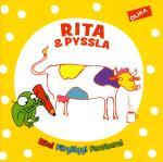 Rita Och Pyssla - Rita, Färglägg, Fantisera