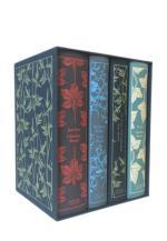 The Brontë Sisters (boxed Set)