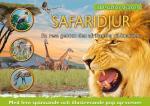 3d-utforskaren - Safaridjur