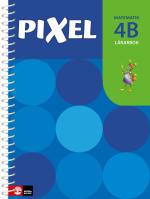 Pixel 4b Lärarbok, Andra Upplagan
