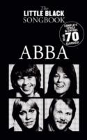 Little Black Songbook - Abba