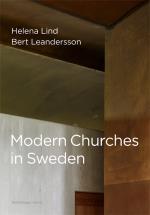 Modern Churches In Sweden