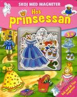 Hos Prinsessan - Skoj Med Magneter