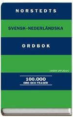 Norstedts Svensk-nederländska Ordbok - 120.000 Ord Och Fraser