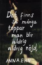 Det Finns Så Många Toppar, Man Blir Aldrig, Aldrig Nöjd