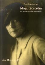 Textilkonstnären Maja Sjöström - Ett Skånsk-romerskt Konstnärsliv